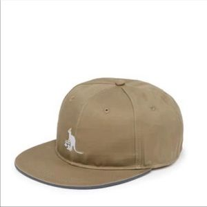 KANGOL Mascot Embroidered Baseball Cap